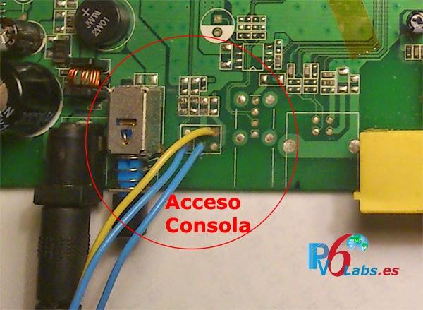 acceso-consola
