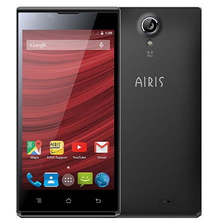 AIRIS TM51Q